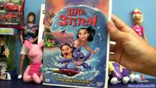 LILO and STITCH  Watl Disney Picture NEW DVD Box FREE Post  mmoetwil@hotmail.com