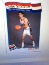 NEW Orig Americas Team Chris Mullin (Jordan,bird,magic)BARCELONA OLYMPICS,1992