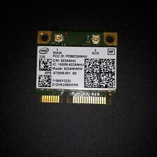 New listing Intel Centrino Advanced-N 6200 Model 622Anhmw Wireless Half Mini Pci-E