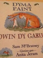 Hardback Children's & Young Adults' Books in Welsh