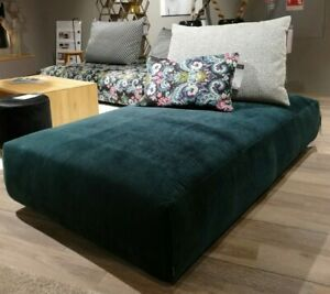 Sofa mit Funktionskissen Iwan - Made in Germany