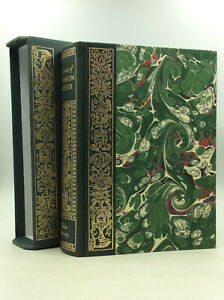 THE BOOK OF COMMON PRAYER - The Folio Society, 2007 - Deluxe leather binding