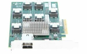HP - 468406-B21 - 24 Bay 3Gb SAS Expander Card - 487738-001