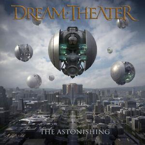Dream Theater .. The Astonishing (2CD)