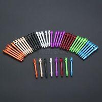 6pc Universial Aluminum Dart Rod Dart 2BA Darts Shafts Dart Stems Professional