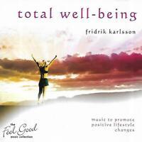 Fridrik Karlsson - The Feel Good Music Collection (2007 CD Album)