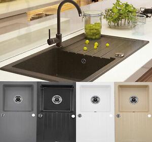 Küchenspülen & Spülbecken günstig kaufen - eBay