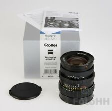 ROLLEI DISTAGON 1:4/50MM FLE FOR HY6 S/N 8813534 BRAND NEW **FULL WARRANTY** !!!