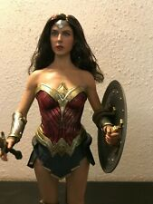Hot Toys Wonder Woman 1/6 Scale Figure - MMS359 - Gal Gadot - Dawn of Justice