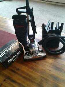 MINT Kirby AVALIR G10D upright vacuum sweeper free Bag  preowned carpet scrub