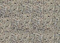 Faller HO 170626 MURO DI Pietre cemento 250 X 125 mm NUOVO