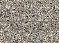 Faller HO 170626 Muro di pietre Calcestruzzo lavato 250 x 125 mm nuovo