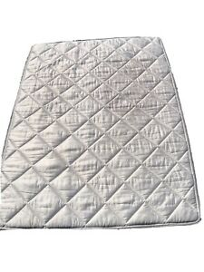 Sleep Number 4000 Model by Select Comfort Queen Mattress Cover ONLY Top & Bottom