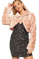 Cappotti e giacche da donna nessuna rosa