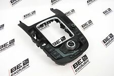Original Audi Q5 8R MMI Unidad de operación Controlador Multimedia 8T0919609G