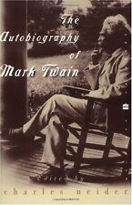 The Autobiography of Mark Twain (Perennial Classics) by Mark Twain