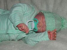 Adorable Reborn Baby Girl! Come Look! *Rebecca's Reborn Nursery*