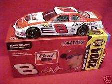 "BRAND NEW 2004 DALE EARNHARDTJR #8 BUDWEISER ""BORN ON DATE"" 1/24 INCENTIVE CAR"