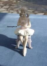 Annie Rowe The Performance Ballerina Leonardo Figurine