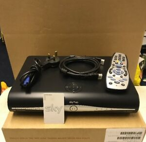 SKY HD Box DRX890 500 Gb WITH CONTROLLER+hdmi+power Cable +viewing Card