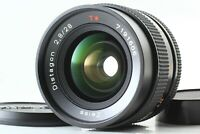 CLA'd [Mint+++] Contax Carl Zeiss Distagon T* 28mm f/2.8 MMJ Lens CY Japan #819