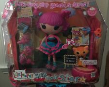 LALALOOPSY SILLY HAIR STAR DOLL~ Sings ~ Talks ~ Dances ~ New