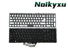 For Hp 15-dy1043dx 15-dy1023dx 15-dy1032wm Laptop Backlit Keyboard Black