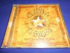 Echte Übersee Records von Various (2003) CD/ Sehr Gut