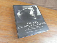 150 ANS DE PHOTOGRAPHIES Collection Royal Photographic Society 2000 Pl. Victoire