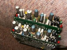 Neve 51 serie módulos preamplificador de micrófono/línea x2 + dinámica/Belclere Transformers V de reducción de vibración