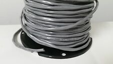 CAROL 125 FEET REEL C2534A Control Cable, 18 AWG 1 PR SHIELDED