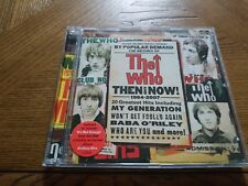 The Who - Then And Now (2007)