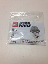 NEW NIB LEGO Star Wars 673419287524 Millenium Falcon NISB Factory Sealed