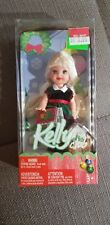 Barbie Kelly Club Doll  Holiday Party Kelly New in Box 2005