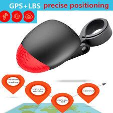 K9 Tracking Device GPS WiFi Locator Vibration Alarm Tracker for Motorcycle Bike