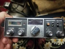 Vintage Realistic CB Radio 1RC-427