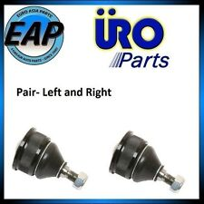 For BMW 3 Series Z3 Z4 E36 E46 Pair Left Right Front Lower Outer Ball Joint NEW