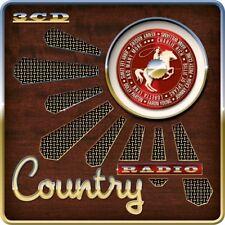 COUNTRY RADIO (LIM.METALBOX ED)  3 CD NEU