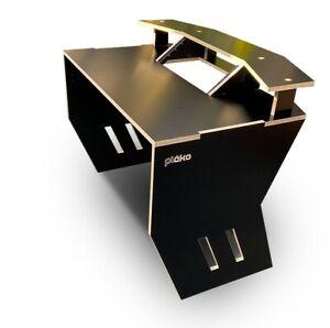 Pleko Music Studio Desk - Music Production Furniture - Made in Melbourne, AU