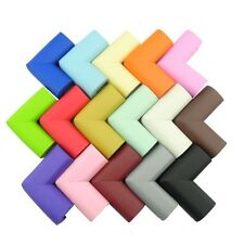 20x Baby Safety Table desk Corner Cushion Guard Strip Bumper Protector