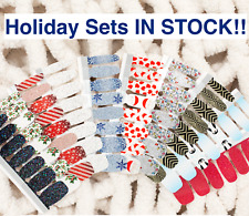 Going-Out-of-Business Sale ~ EVERYTHING $10 ~ Color Street Nail Strips