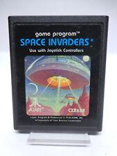Atari 2600 Spiel - Space Invaders (Modul) 11351146