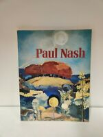 PAUL NASH PAINTINGS AND DRAWINGS TATE GALLERY 1975 EXHIBITION CATALOGUE (i3)