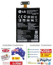 Replace LG BL-T5 3.8V 2100mAh Nexus 4 Mobile Phone Battery