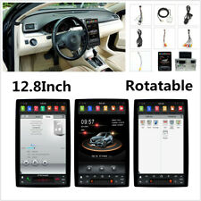 "12.8"" 4+32GB Android8.1 Car Radio Player GPS Navigation W/IOS Carplay or Android"