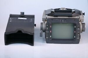 Sony HDVF-700A  7 Inch HD B&W Viewfinder with Hood