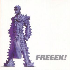 George Michael - Freeek! (CD, 2002)