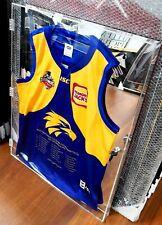 Football / Basketbal / Baseball Jersey Display Case/  - STOCK IN MELBOURNE
