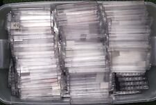 Lot Of 50 Security DVD/ Blu-Ray/ Video Game Retail Anti-Theft Locking Case