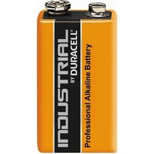 CASE 48 NEW DURACELL PROCELL 9V 9 VOLT Alkaline Batteries !! Exp 2021